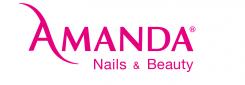Amanda Nails Logo